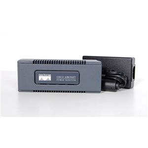 New Cisco AIR-PWRINJ3 Aironet Power Injector