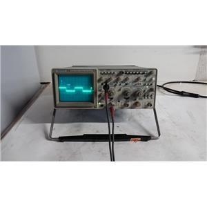 Tektronix 2230 Dual Channel 100Mhz Oscilloscope