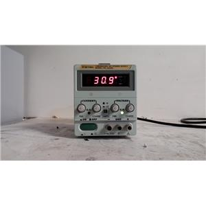 Instek PS-3030D Laboratory DC Power Supply