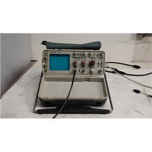 Tektronix 2335 2-CH 100MHz Analog Oscilloscope [For Parts]