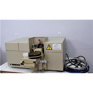 Perkin Elmer 4110 ZL Zeeman Atomic Absorption Spectrometer & AS72 Autosampler