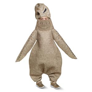 Oogie Boogie Nightmare Before Christmas Classic Halloween Costume Size 3T-4T