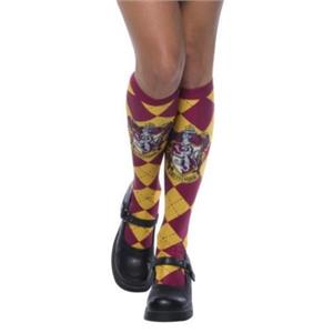 Rubie's Harry Potter Gryffindor Socks Costume Accessory