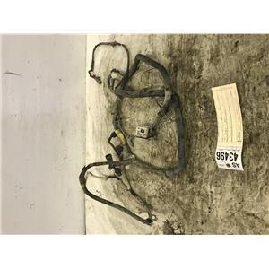 1998-2002 Dodge Cummins 2500 3500 CUMMINS transmission wiring harness as43496