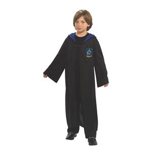Harry Potter Ravenclaw Robe Child Costume Large