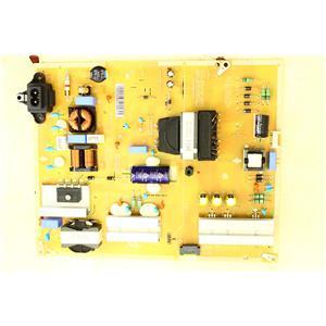 LG 65UK6300PUE BUSTLJR Power Supply / LED Board EAY64928801