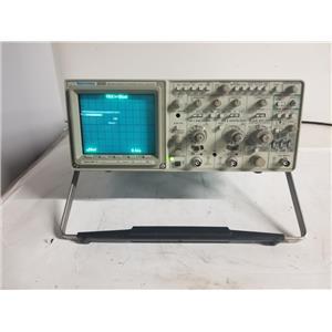 TEKTRONIX 2232 100 MHZ DIGITAL STORAGE OSCILLOSCOPE [For Parts]