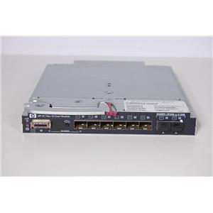 HP  VC BLC VIRTUAL CONNECT FLEX-10 ENET MODULE 10/10gb ASSY PORTAGGR