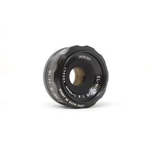 Nikon EL-Nikkor 1:4 F=50mm Enlarger Lens