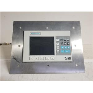 Honeywell UMC552 Operator Interface [For Parts]
