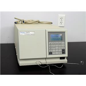 Waters 2475 Multi Wavelength Fluorescence Detector HLPC - Needs New Battery