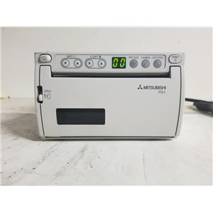 MITSUBISHI P91W VIDEO COPY PROCESSOR