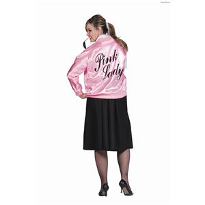 RG Costumes Plus-Size 50's Lady Jacket Size 14-20