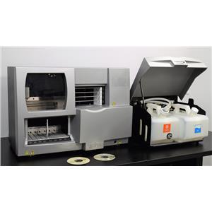 Used: Immucor Galileo Echo Automated Blood Bank Analyzer