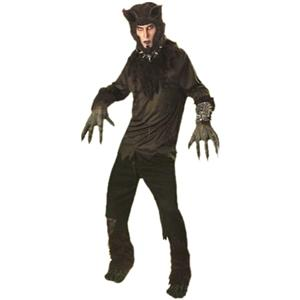 Rubie's Wolfman Costume Standard Size