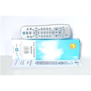New X10 UR73A 5 in 1 Universal Remote Control