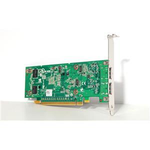 LOT OF 25 NVIDIA QUADRO NVS 295 256MB GDDR3 DUAL DISPLAY PORT 0X175K