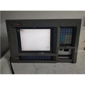 Xycom Automation Operator Panel 9487