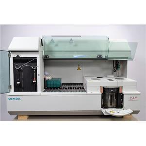 New: Siemens BCS XP Hemostasis Hematology Clotting Blood Analyzer