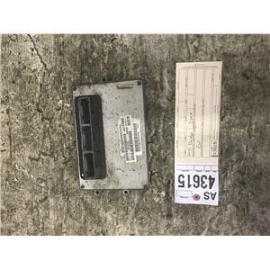 2003 Dodge Ram 2500 3500 5.9L cummins computer Part#56040476ad tag# as43615