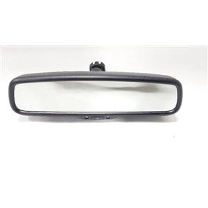 New Rear View Mirror w/ Compass Subaru Impreza Legacy WRX H501SAJ100