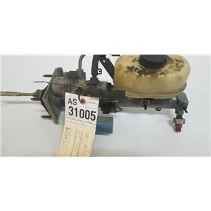 1999-2003 Ford F350, F250 7.3L powerstroke master cylinder hydro boost as31005