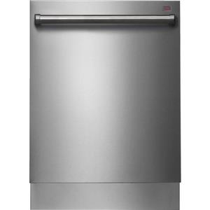 "Asko XXL Series 24"" 13 Wash Cycles Fully Integrated SS Dishwasher D5654XXLHSPH"