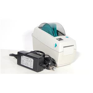 Zebra H 2824-Z LP282Z Thermal Printer 120603-003
