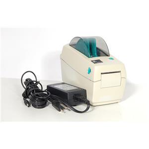 Zebra LP2824-Z Thermal Printer 120603-003