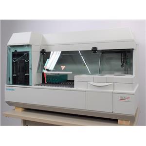Siemens BCS XP Hemostasis Hematology Clotting Blood Analyzer w/90-Day Warranty