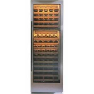 "Sub-Zero 27"" independent storage 15 Racks Built-in Dual Zone Wine Storage 427GRH"
