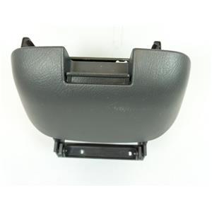 1997-2001 Honda CRV Center Console Dash Storage Compartment Pocket Assembly