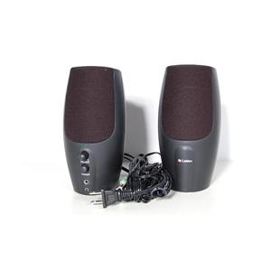 Labtec Spin 20/Spin -22 2-Piece Multipurpose Stereo Speakers