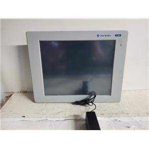 ALLEN BRADLEY 6181P-17TSXP VERSAVIEW 1700P [For Parts]