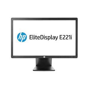 "HP EliteDisplay E221i 21.5"" Widescreen IPS LED Backlit Monitor"
