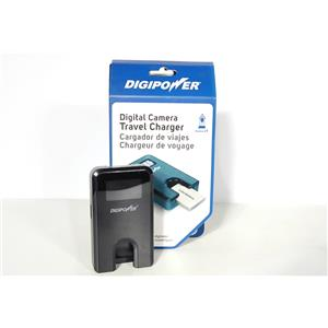 New Digipower TC-55N Travel Charger for Nikon