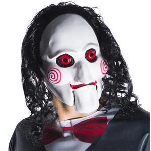 Saw Billy 3/4 Mask