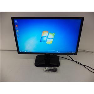 "Acer UM.HH6AA.001 Acer H276HL 27"" Widescreen LED Backlit IPS LCD Monitor"