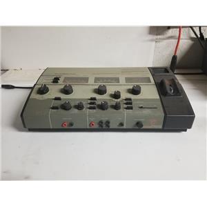 AMREX U/HVG50 SYNCHROSONIC COMBINATION ULTRASOUND