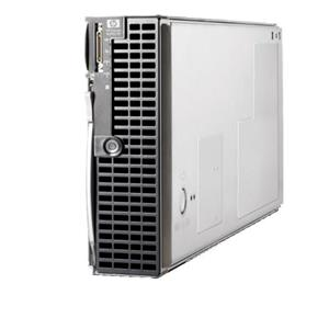 HP BL490c G7 Blade Server 2×Xeon Six-Core 3.06GHz + 96GB RAM + 2×32GB SSD RAID