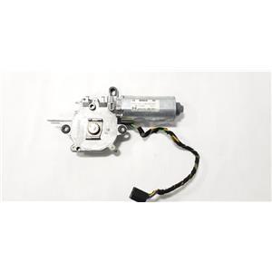 Mercedes Benz Bosch Webasto Genuine OEM Sunroof Motor 2208203842 0390200005
