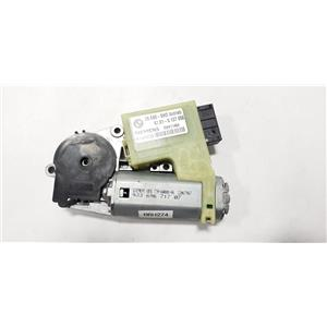 Sunroof Sliding Window Motor Actuator 06-10 BMW 67619137056 Siemens 5WK11464