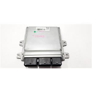 Infiniti Nissan Engine Control Module Computer ECM ECU MEC105-020 F1 7625