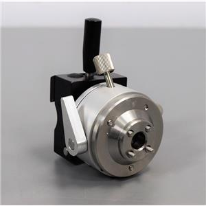 Used: Thermo Shandon Orienting Head Assembly for Finesse ME+ Microtome