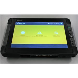 """GeTac T800 2.16GHz N3530 8.1"""" 4GB RAM 64GB SSD Tablet PC WiFi BT w RFID TRF7960"""