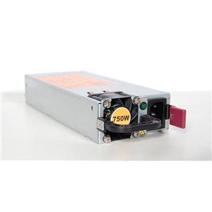 HP HSTNS-PD18 (750W)