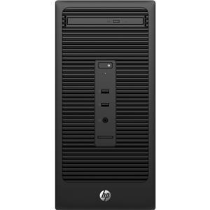 HP Business Desktop 280 G2 MT- Intel Core i5-6500 3.2GHz 500GB HDD 4GB Ram