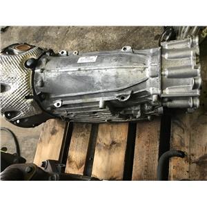 2006-2009  Mercedes ml320 3.0L diesel automatic transmission as43840