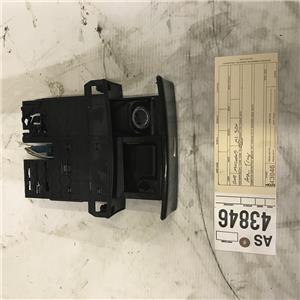 2006-2008  Mercedes ml320 black ash tray as43846 p/n a1648100130