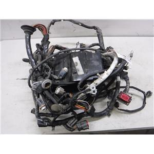 2005 - 2007 FORD 6.0 SEL ENGINE COMPARTMENT WIRING HARNESS FUSE BOX Main Wiring Harness Ford Engine on 6.0l engine harness, ford injector wiring harness, ford bronco 2 engine wiring harness, ford escape wiring harness diagram, ford efi wiring harness diagram, 2006 ford escape wiring harness, 86 ford f-150 engine harness, ford ignition wiring harness, ford transmission wiring harness, ford f-150 wiring harness, ford ranger engine wiring harness, ford 351 wiring harness diagrams, 1984 ford diesel wiring harness, 1988 ford diesel engine wiring harness, 2008 f150 engine harness, ford truck wiring harness, ford excursion diesel icp harness, 2005 ford f-250 wiring harness, 1986 ford engine wiring harness, ford contour wiring harness,